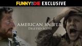 American Sniper Deleted Scene