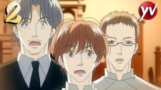 Antique – Ep 2 [Sub Ita] | Yamato Video