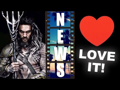 Aquaman Costume First Look! Jason Momoa in Batman v Superman 2016 Today! – Beyond The Trailer