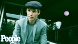 As If You Didn't Love Eddie Redmayne Enough Already – Watch This | PEOPLE