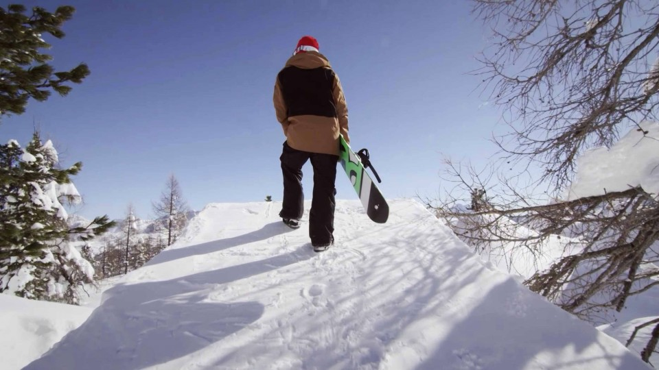 Backcountry Kickers in the Alps – Perceptions – Ep 3