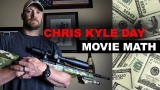 Box Office for American Sniper leads to Chris Kyle Day in Texas – Super Bowl 2015