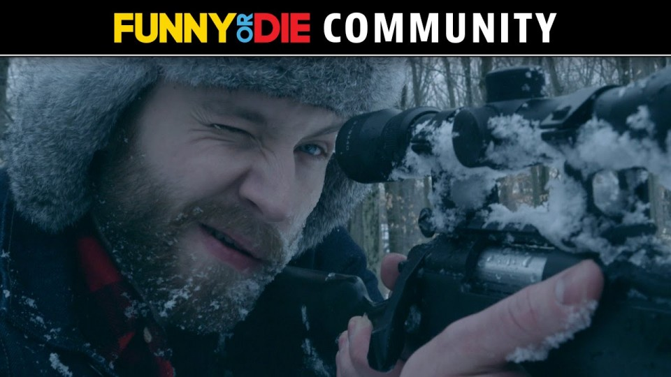 Cannibal Milkshake Comedy: Canadian Sniper – Official Trailer