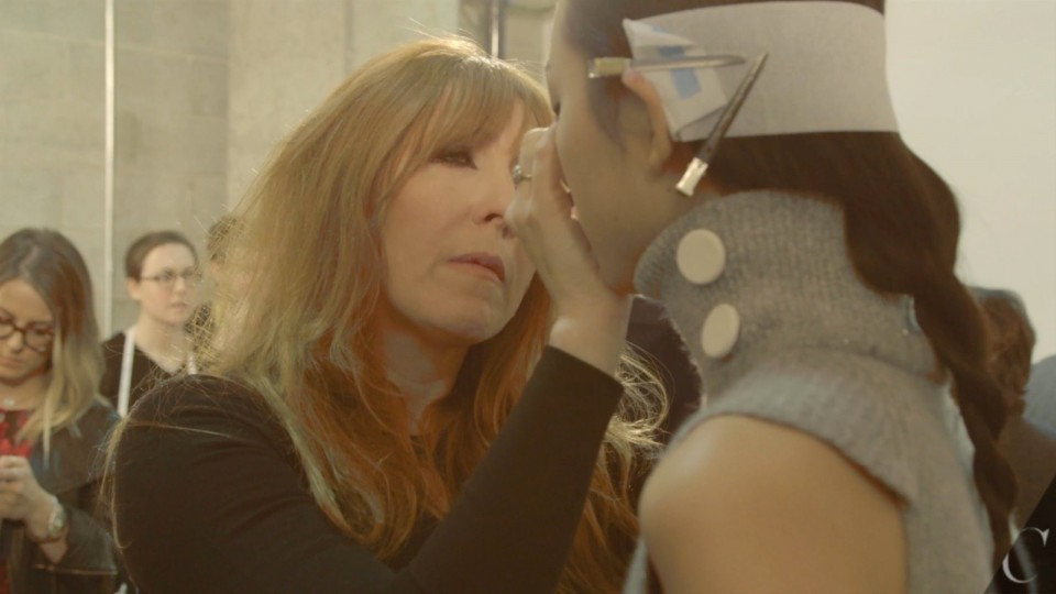 Charlotte Tilbury: A Day in the Life