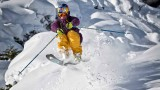 Fabian Lentsch's Road to the Freeride World Tour