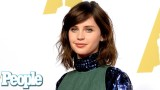 Felicity Jones: Meet the Red Carpet's Most Ravishing Rookie  | Celeb Style | PEOPLE