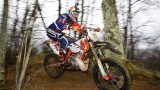Gearing Up to Ride Through Hell's Gate – Hard Enduro 2015