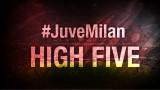 High Five #JuventusMilan   AC Milan Official
