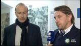 INTERVISTA SAMADEN E MR VECCHI POST VITTORIA VIAREGGIO CUP
