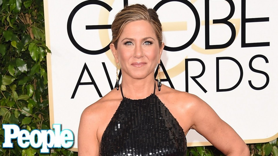Jennifer Aniston – and Her Legs – Continue to Kill It on the Red Carpet | Celeb Style | PEOPLE