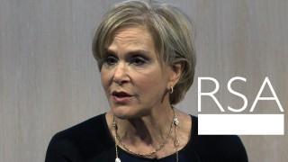 Judith Rodin on Building Resilient Cities – RSA Spotlight