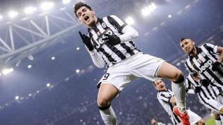 Juventus-Milan 3-1 – 07/02/2015
