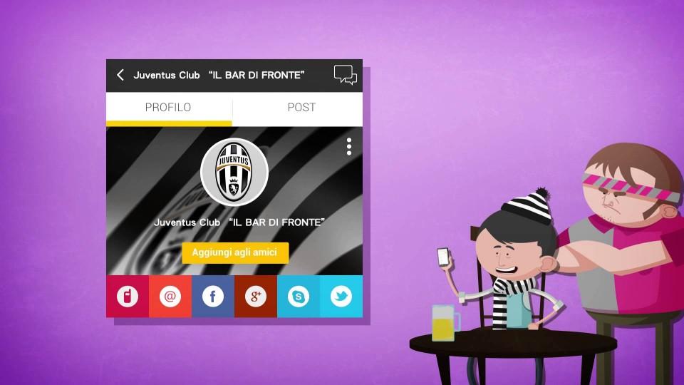 Juventus Together