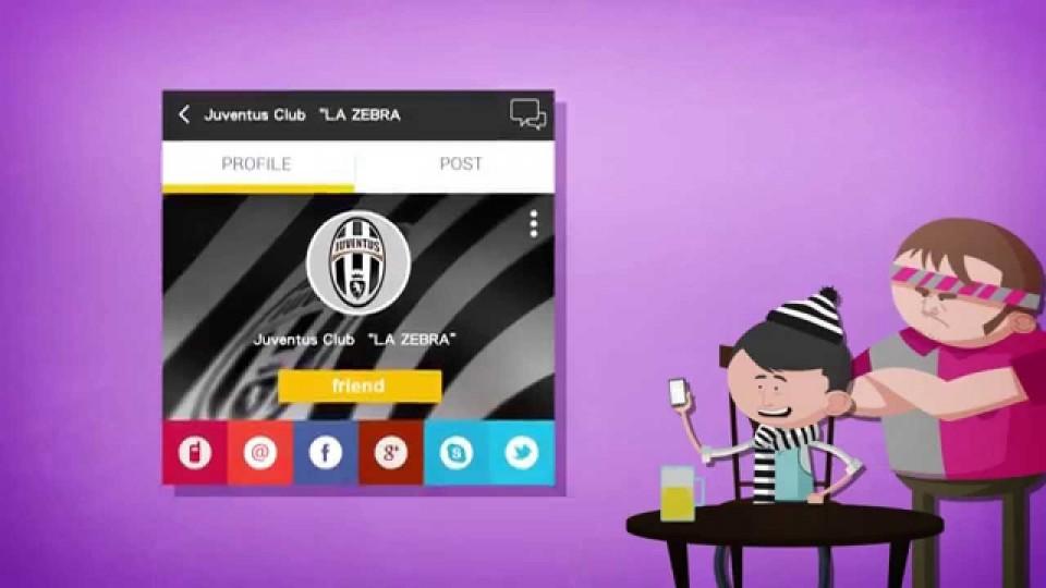 Juventus Together_English