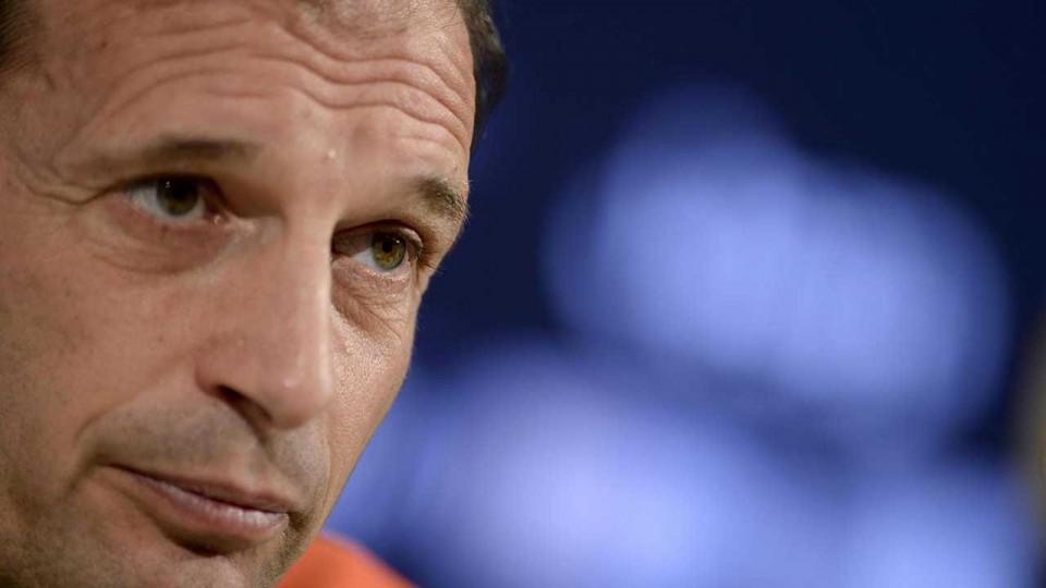 La conferenza di Allegri prima di Juventus-Milan – Allegri's pre-match Milan conference