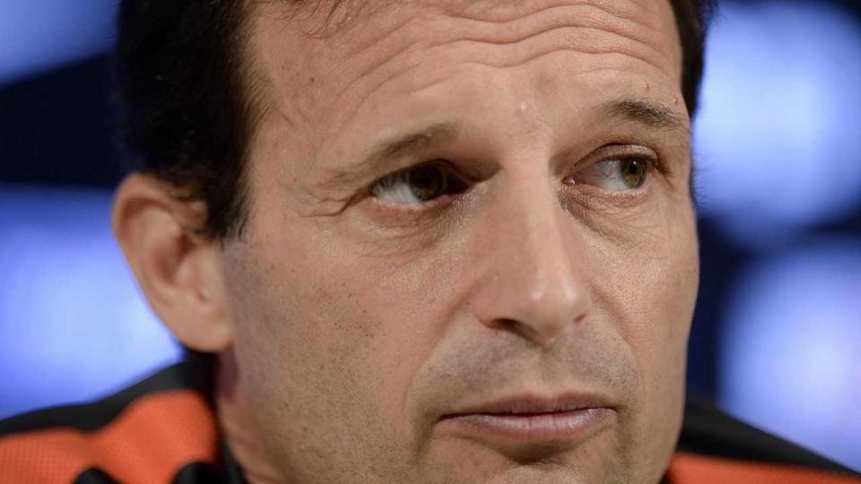 La conferenza di Allegri prima di Juventus-Atalanta – Allegri's pre-match Atalanta conference