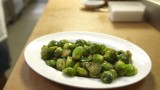 Learn the Secret to The Palm's Famous 3-Ingredient Brussels Sprouts  | Great Ideas | PEOPLE