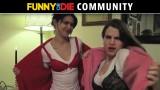 Lilan & Wilder: Valentine's Bra Commercial