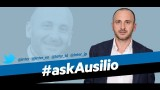 Live! #askAusilio – Inter Nos ospita Piero Ausilio 6.2.2015 15:00CET