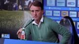 Live! Conferenza stampa Roberto Mancini prima di Napoli-Inter 3.2.2015 h:13:30CET
