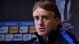 Live! conferenza stampa Roberto Mancini prima di Inter-Celtic 25.2.2015 15:00CET