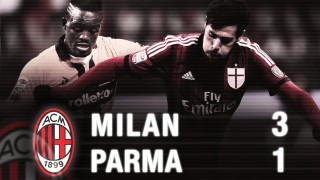 Milan-Parma 3-1 Highlights | AC Milan Official