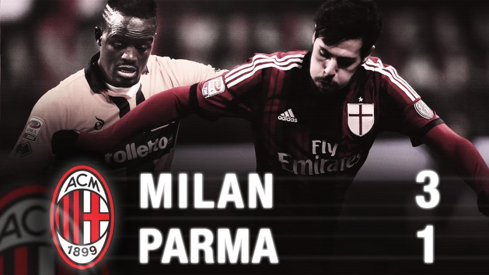 Milan-Parma 3-1 Highlights | AC Milan Official