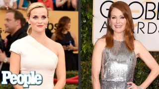 Oscar Style: What Reese Witherspoon & Julianne Moore Should Wear | Celeb Style | PEOPLE