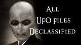 Project Blue Book! All UFO Files Declassified
