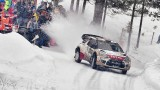 Rallying on Snowy Roads in Sweden – FIA World Rally Championship 2015