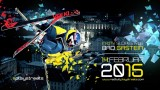 Red Bull PlayStreets – Urban Slopestyle Skiing Competition