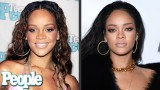 Rihanna's Evolution of Looks | Time Machine | PEOPLE