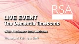 RSA Replay: The Dementia Timebomb