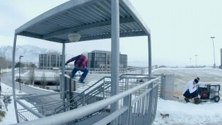 Salt Lake Sessions – Pat Moore: Blueprint – Season 2 Ep 3