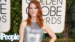 Style is the Name of the Game: Julianne Moore  | Celeb Style | PEOPLE