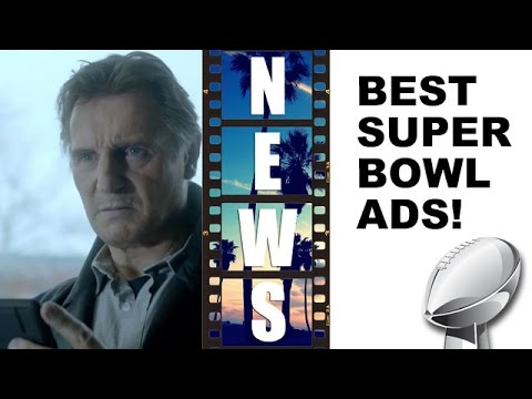 Super Bowl Commercials 2015! Best of All! Clash of Clans, Budweiser, Nationwide – Beyond The Trailer