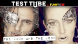 Test Tube: The Zach and The Jess – Demon Raccoon
