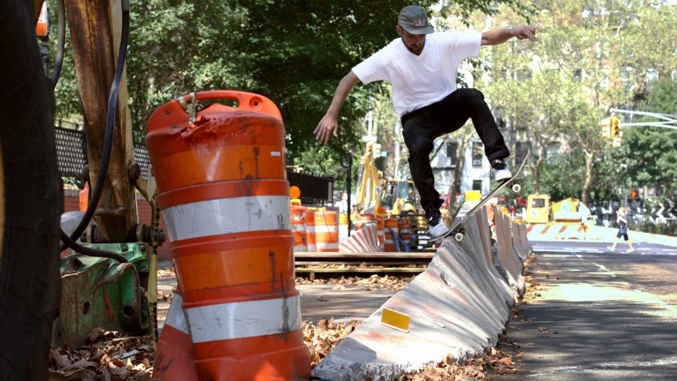 The Best Skate Spots for the Job – Chapter 2
