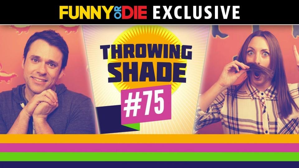 Throwing Shade #75: Jeb Bush & Benedict Cumberbatch