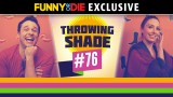 Throwing Shade #76: Pot Cookies & Jennifer Aniston