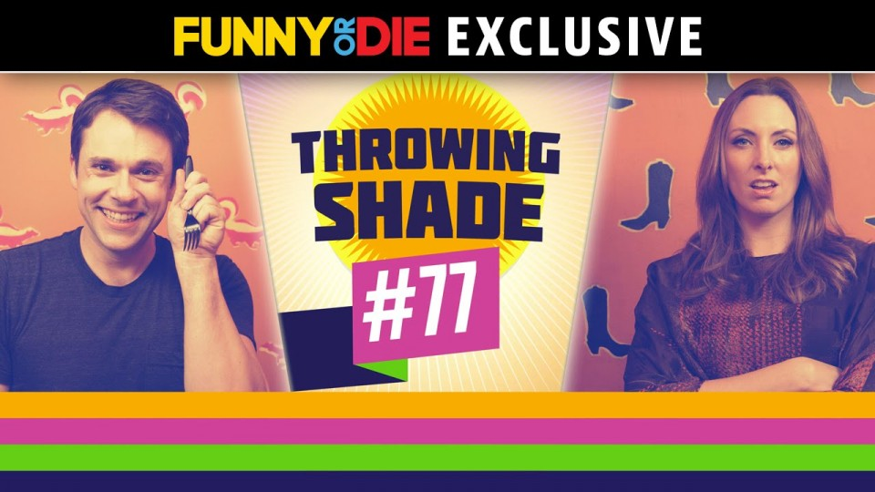 Throwing Shade #77: The Bachelor & Gay Marriage in Alabama