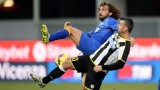 Udinese-Juventus 0-0 – 01/02/2015 – Highlights