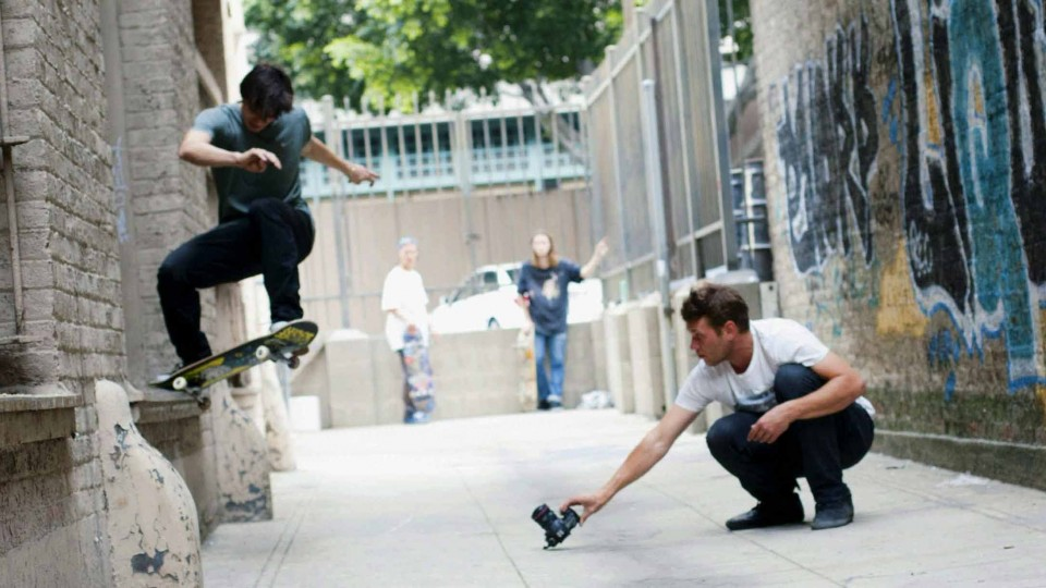 What it Takes to Film a Skateboarding Video Part – Chapter 1