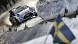 Winter Rallying in Sweden – FIA World Rally Championship 2015