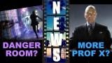 X-Men Apocalypse 2016 with Danger Room?! Wolverine & Professor X Movie?! – Beyond The Trailer