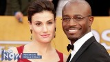 You Must Hear Idina Menzel and Taye Diggs's Son's 'Let it Go' Party Trick! | PEOPLE Now