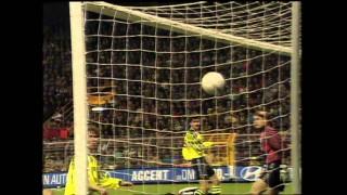 18/04/1995 – Borussia Dortmund-Juventus 1-2 – UEFA cup semi-final second leg
