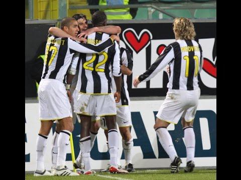 21/02/2009 – Serie A – Palermo-Juventus 0-2