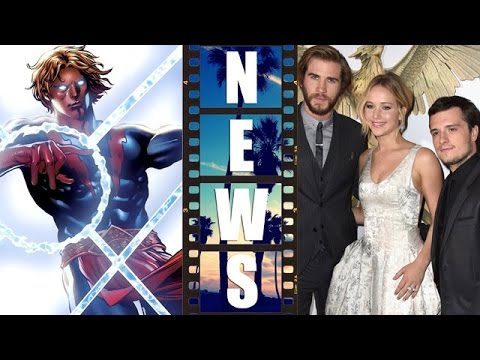 Adam Warlock in Avengers 3 Infinity War?! What The Hunger Games gets right! – Beyond The Trailer
