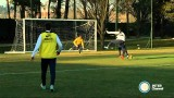 ALLENAMENTO INTER PRIMAVERA REAL AUDIO 03 03 2015